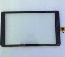 New For 10.1″ IRBIS TZ16 LTE 4G Tablet touch screen panel Digitizer Glass Sensor Replacement Free Shipping