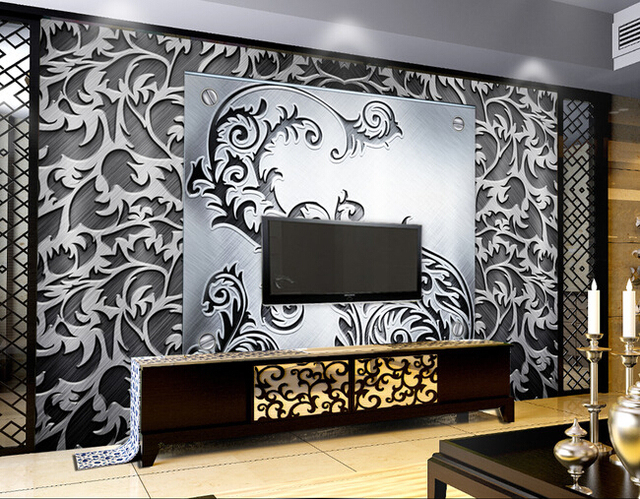 Comprar fondo de pantalla personalizado for Murales decorativos dormitorios