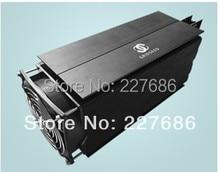 Ücretsiz kargo KULLANıLAN Gridseed MADENCI 5.2-6MH/S 100 W Scrypt Madenci LITECOIN madencilik makine gridseed bıçak göndermek DHL VEYA EMS tarafından out