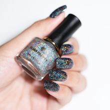 Holographic Sequins Nail Polish