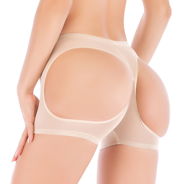 Women's Butt Lifter Panties