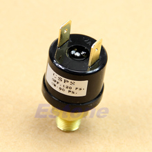 Sell Air Compressor Pressure Control Switch Valve Heavy Duty 90 PSI  120 PSI Hot