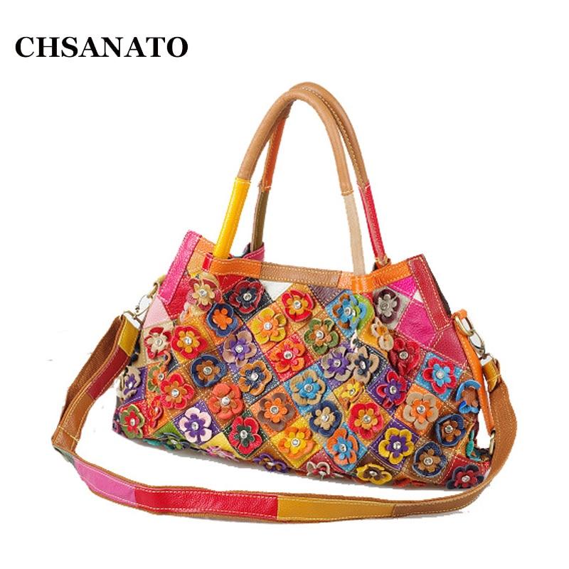41620990359 2018 HOT Quality Women Leather Handbag Brand Fashion Designer Shoulder  Messenger Bag freeship Promotion