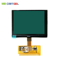 VDO LCD CLUSTER Display Screen Repair For Audi A3 A4 A6 For Volkswagen For VW For