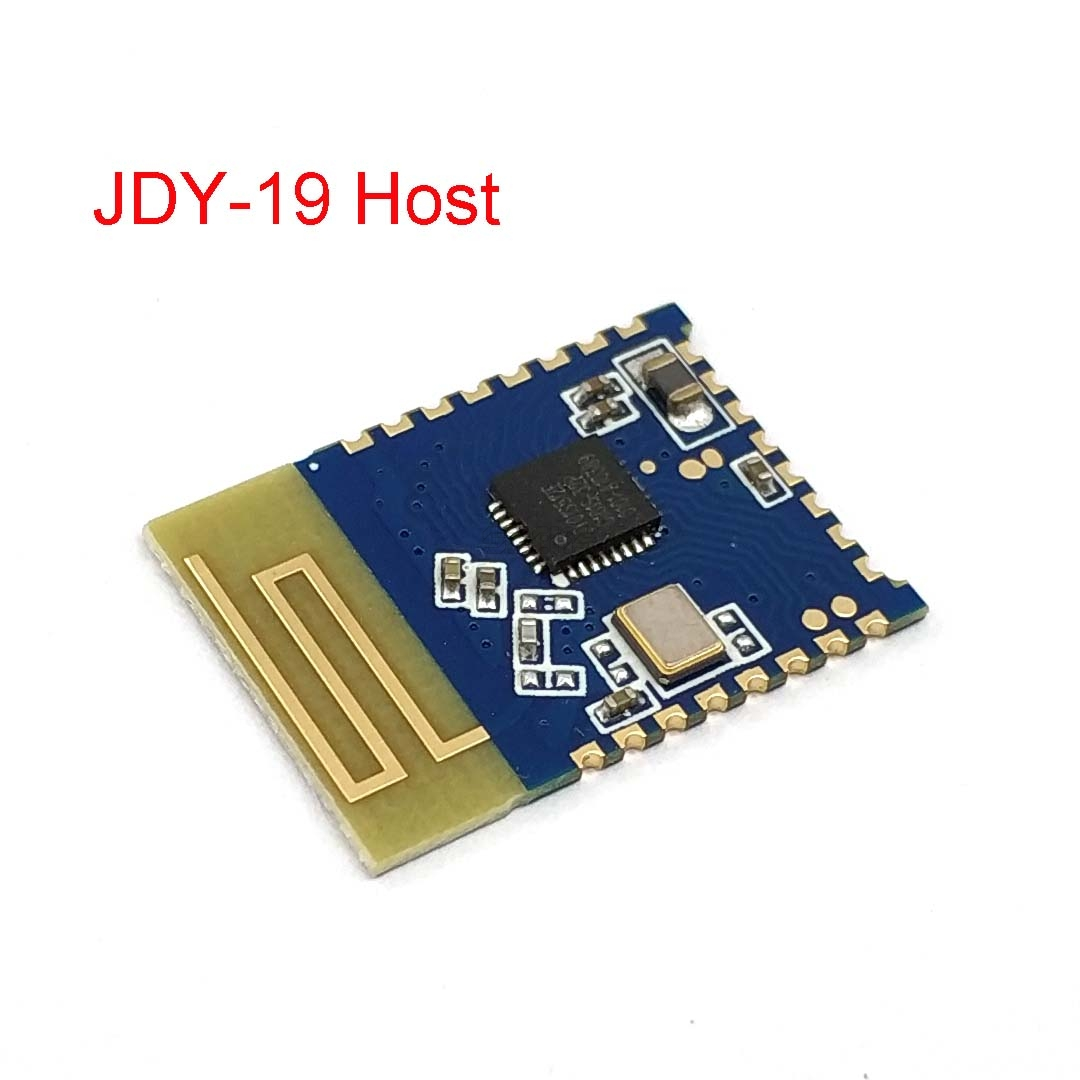 JDY-19 Host Ultra-low Power Consumption Bluetooth 4.2 BLE Module