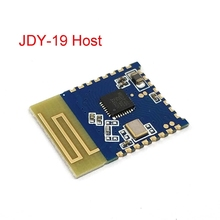 JDY 19 host Ultra low Power Consumption Bluetooth 4.2 BLE Module