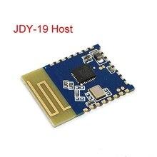 JDY 19 host ultra baixo consumo de energia bluetooth 4.2 ble módulo