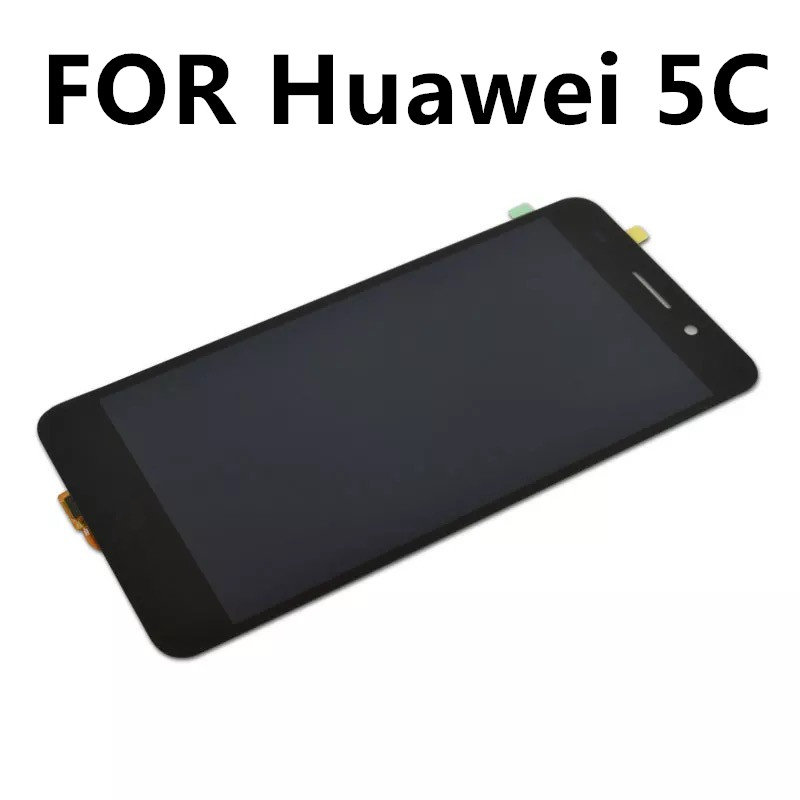 FOR Huawei honor chang play 5c assembly NEM - UL10 glory 5C touch screen LCD assembly