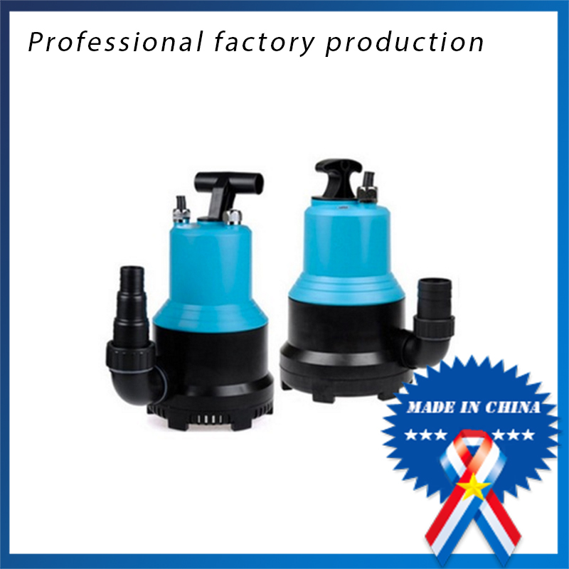 9.19Submersible pump CLB-5500 plastic rockery aquarium water changes home landscaping pond pumps free shipping clb series submersible water pump for pond