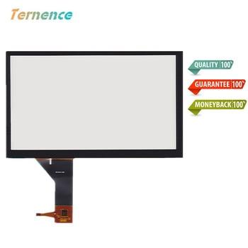 8inch Touchscsreen br10041R Touch panel de pantalla táctil de cristal de vidrio de panel DVD GPS táctil capacitiva táctil en-a mano