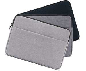 """Image 5 - 2020 New Brand aigreen Cross Laptop bag 11"""",13"""",14"""",15"""",15.6 inch, Sleeve Case For Macbook Air Pro ,Wholesale Free Drop Ship"""