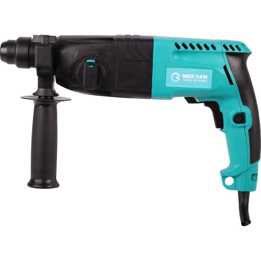 MEKKAN Rotary Hammer 620W Power Tools High Quality Power Tool Home DIY Renovation Work Free Shipping
