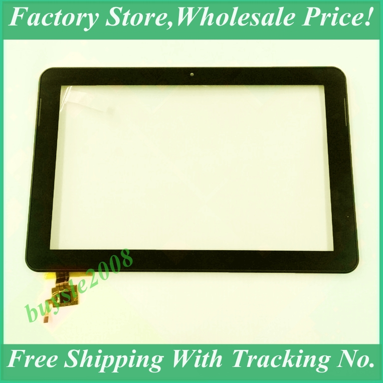 New 10.1 inch Tablet Oysters T14 Touch Screen Digitizer Glass Touch Panel Sensor replacement