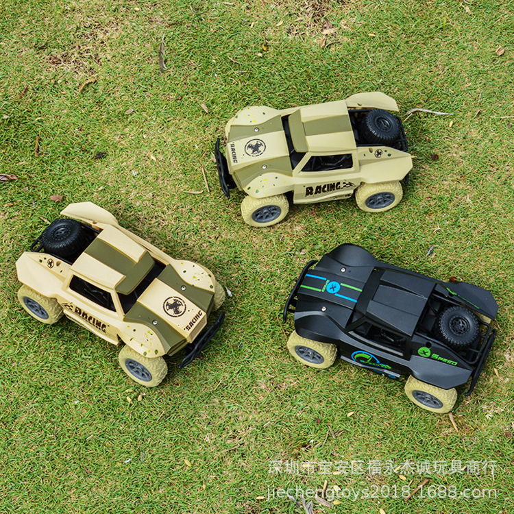 Image 5 - 1/20 RC Car High Speed Off road Drift Buggy 2.4GHz Radio Remote Control Racing Car Model Rock Crawler Vehicle Toys for Kids Boy-in RC Cars from Toys & Hobbies
