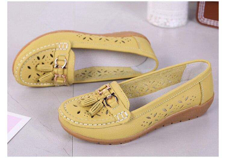 AH 5989-1-2018 Summer Women Flats Shoes-6