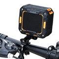 Vodool ciclismo ao ar livre bluetooth speaker alto-falantes portáteis à prova de choque à prova de poeira à prova d' água para gopro