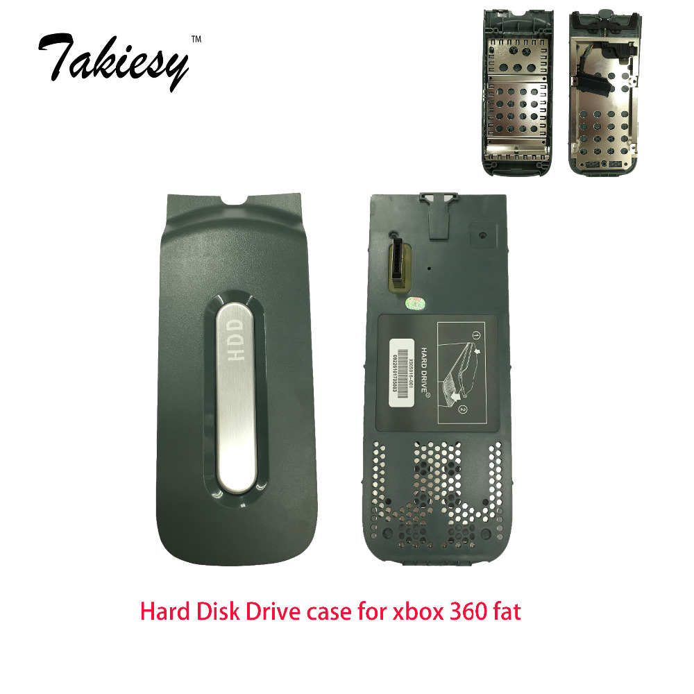 Hard Disk Drive HDD Case Shell Cover Replacement For