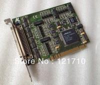 PCI interface ADDI DATA APCI 7501I card with two months warranty