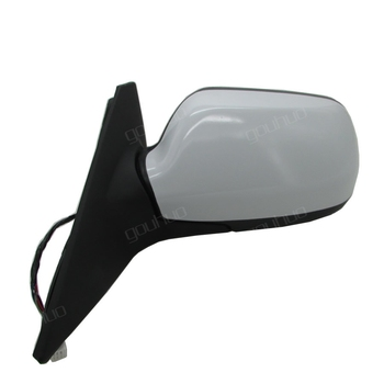1pcs 5-wire for Mazda 6 03-11 mirror rearview mirror assembly exterior mirrors  With electric folding