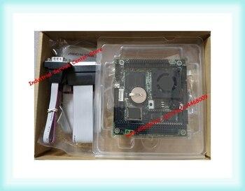 Nuevo ICOP-6061-32MB PC/104 5X86 tarjeta CPU W/CRT/LCD