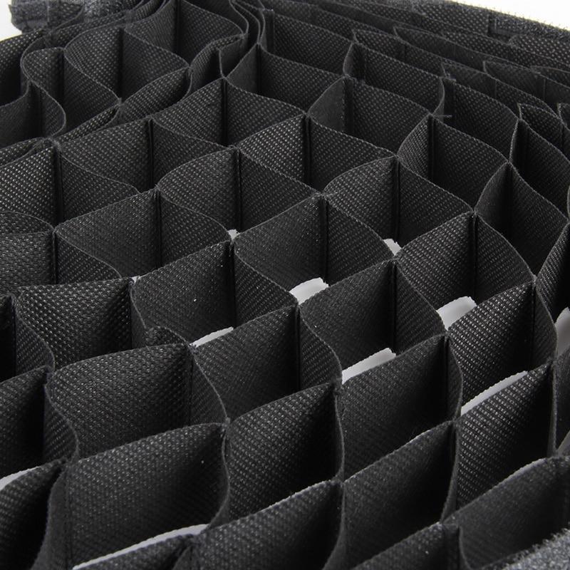 TRIOPO 55cm Octagon paraguas Softbox con rejilla de panal para Godox Flash speedlite fotografía estudio accesorios soft Box - 5