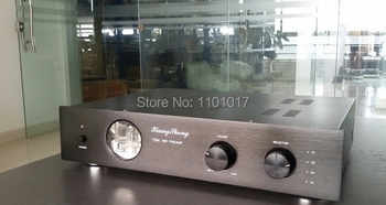 XiangSheng 728A Tube Pre-Amplifier HIFI EXQUIS Famous Japanese Cuircuit 12AT7 12AU7 6Z4 Pre-amps - DISCOUNT ITEM  17% OFF All Category