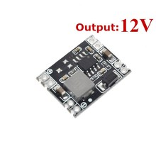 DC-DC Buck Step-down Power Supply Module 5V-12V 24V to 12V Fixed Output High-Current