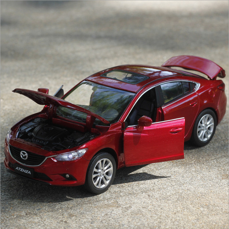 132-Mazda-ATTZ-ATENZA-vehicles-alloy-car-toy-car-model-Simulation-Models-Door-Open-Diecast-Children-Toy-Car-1