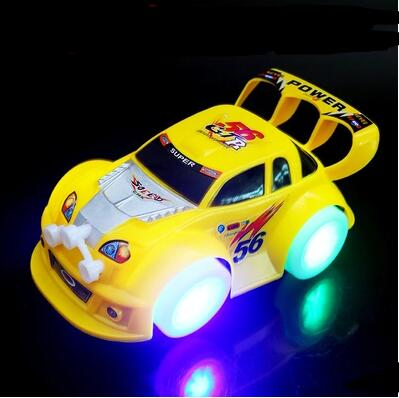 Special Offer Sale Baby Boys Girls Universal Electric Toys Cars Model Car Light Music Race Car Toys For Children Toys & Hobbies