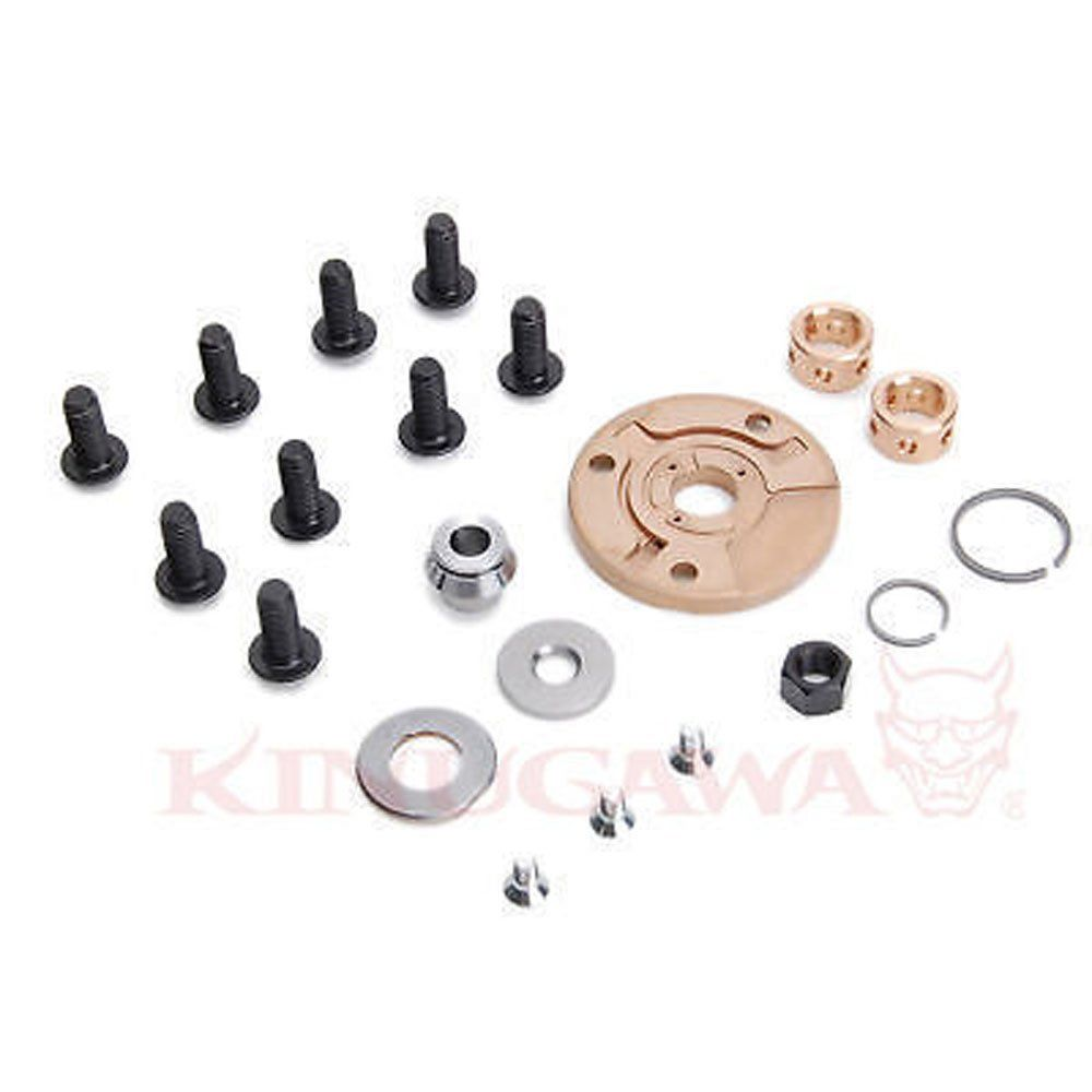 Kinugawa Turbo Rebuild Kit for IHI RHF4 RHF4H RHF4V turbo rebuild kit nis an sr20det w g rr tt t25 411 03076 001