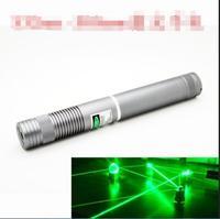 AAA мощный Военная Униформа зеленый Лазерные указки 100 Вт 100000 м 532nm горящая спичка/поп воздушный шар/сжечь сигареты + 5 Шапки Бесплатная очки