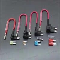 Micro2 Micro Mini Standard medium Klinge Sicherung Apapter Automotive Sicherungen tap tap Halter