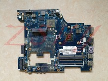 for Lenovo ideapad G585 laptop motherboard 15.6 ''HD7370 11S90000339 ddr3 LA-8681P REV 1.0 Free Shipping 100% test ok free shipping working laptop motherboard viwz1 z2 la 9063p rev 1 0 90002881 for lenovo ideapad z400 notebook pc