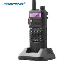 Baofeng UV-5r Radio Station Long Battery UV5R Walkie-talkie UHF VHF 3800mAh UV 5r walky talky VOX Ham Radio for Hunting Radio