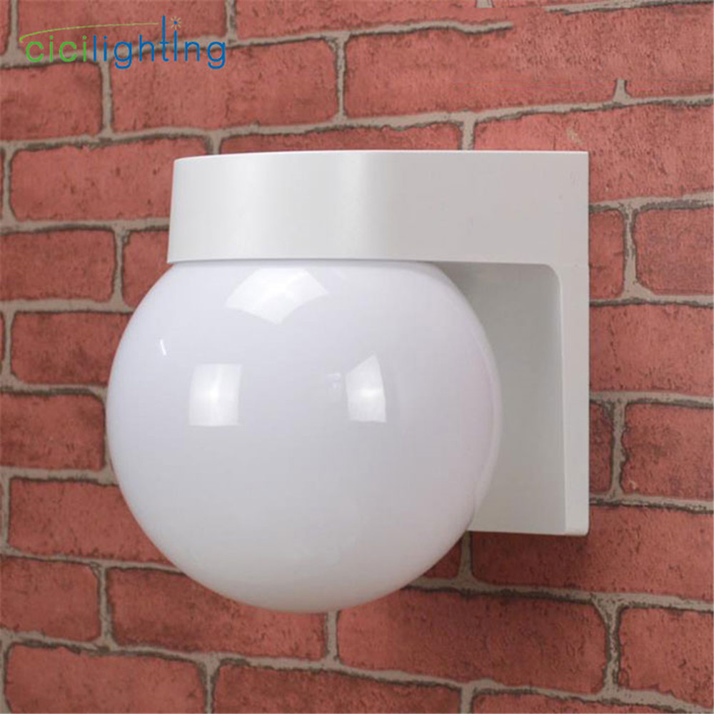 lowest price Led Sensor stair light recessed step lights 3W square  amp  round outdoor  amp  indoor waterproof fashion wall corner lamp night lamp