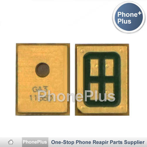 Microphone Inner MIC Replacement Part For <font><b>Nokia</b></font> <font><b>6500</b></font> Slide X5-01 8600 High Quality image