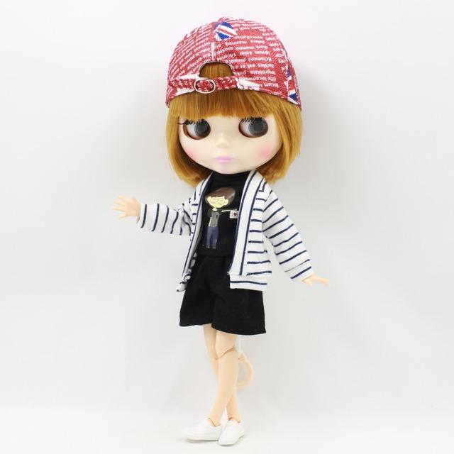 Neo Blythe Doll Sport Shoes