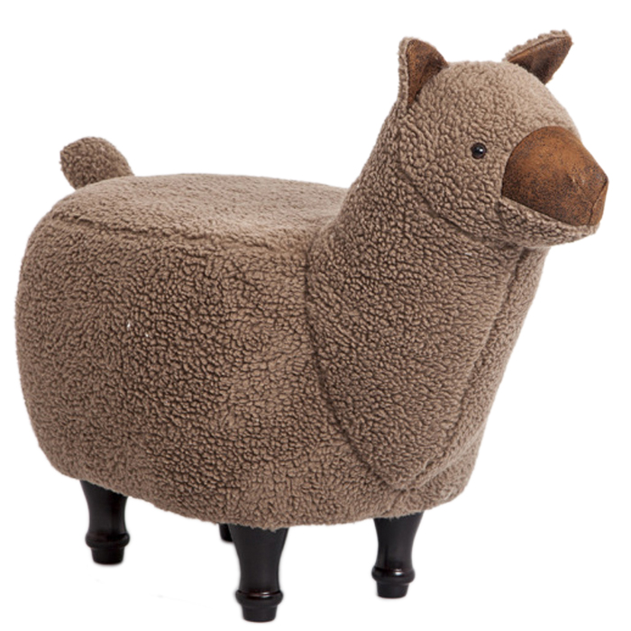 Alpaca Chair Sofa