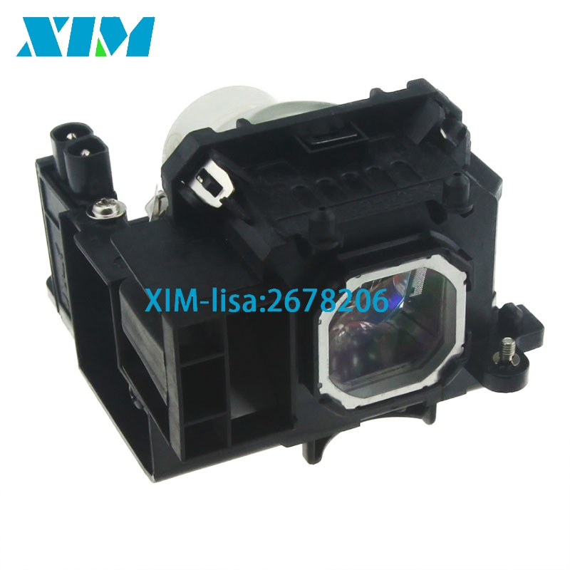 Free shipping NP16LP / 60003120 NEW Original projector lamp with housing for NEC M260WS/M300XS/M311W/M350X/M361X Projectors projector bulb lh01lp lh 01lp for nec ht510 ht410 projector lamp bulbs with housing free shipping