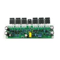 1pcs L15 FET 150W 300W 600W Mono Assembled Power Amplifier Board w/ IRFP240 IRFP9240 by LJM