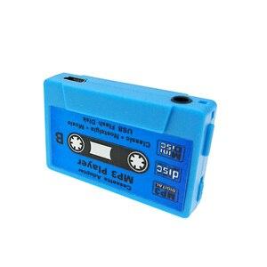 Image 3 - HOMEBARL الكلاسيكية جميل لطيف الرياضة الشريط مشغل MP3 مع المحمولة مايكرو SD/TF فتحة للبطاقات لا راديو FM طفل الطفولة الأطفال هدية