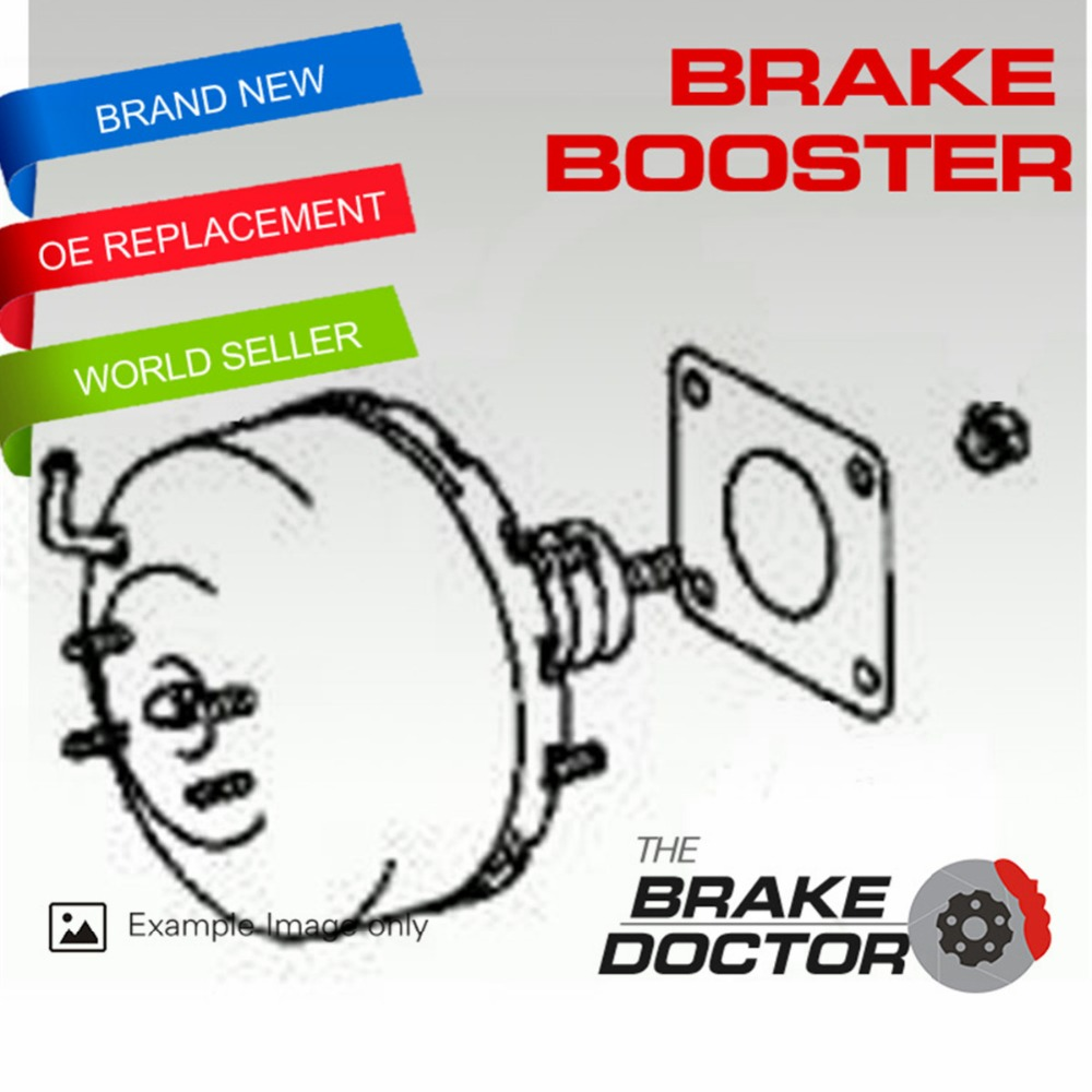 US $179 0 |Brake booster FOR TOYOTA SOARER 198803 199104 BD 307-in Master  Cylinders & Parts from Automobiles & Motorcycles on Aliexpress com |  Alibaba