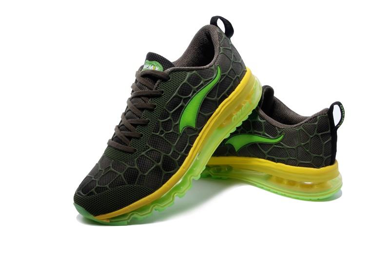ONEMIX 16 running shoes for man cushion sneaker original zapatillas deportivas hombre male athletic outdoor sport shoes men 36