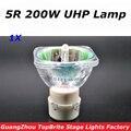 Высокое качество  1 шт./лот  200 Вт  лампа MSD Platinum 5R UHP  лампа для луча  200 Вт  Шарпи  движущаяся голова  луч света  лампа для диско-сцены DJ