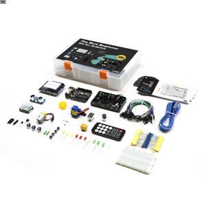 Image 4 - KUONGSHUN UNO R3 ערכת המתחילים Arduino UNO R3 פרויקטים עם אריזת מתנה ומדריך למשתמש