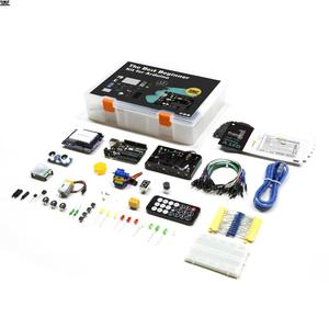 Image 4 - KUONGSHUN UNO R3 Starter Kit For Arduino UNO R3 Projects With Gift Box And User Manual