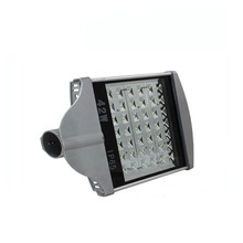 2X professional manufacturer of LED street light 42W IP65 with Bridgelux chip express free shipping