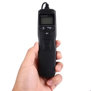 Image 5 - Цифровой Интервалометр с таймером, дистанционный контроллер с кабелем C8 для CANON 1D/1DS/50D/40D/30D/20D/10D/5D/5D