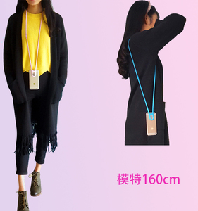 Image 5 - 100個高品質ユニバーサル携帯電話ストラップネックストラップ/huawei社/xiaomiスマートフォン
