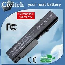 Battery For HP ProBook 6440b 6445b 6550b 6555b Business Notebook 6530b 6535B 6730B 6735B HSTNN-UB69 HSTNN-XB0E HSTNN-XB24